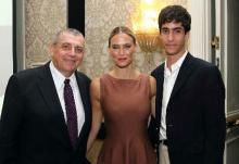 The American Society for Yad Vashem's Saluting Hollywood Event in Los Angeles June 2014