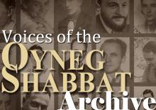 The Oneg Shabbat Underground Archive in the Warsaw Ghetto