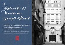 The Story of Three Jewish Families in Paris During the Holocaust