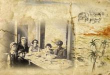 Passover: Before, During and After the Holocaust