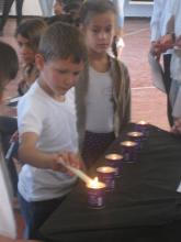 About The International School for Holocaust Studies