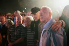 """To Build and To Be Built"" - the Contribution of Holocaust Survivors to the State of Israel"