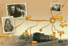 Shoah (Holocaust) Deportation Database