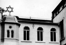 The History of the Jewish Community of Wiesbaden, Germany