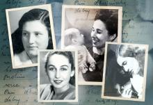 """Spots of Light"" - Women in the Holocaust"