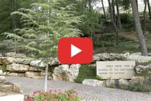 Virtual Tour of Garden of the Righteous Among the Nations