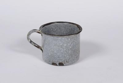Cup that Helene Geminder used in the Brünnlitz camp