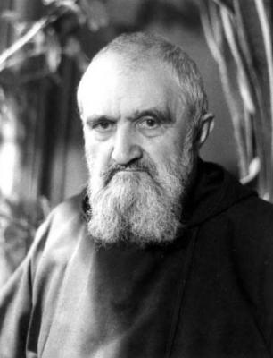 Father Pierre-Marie Benoit