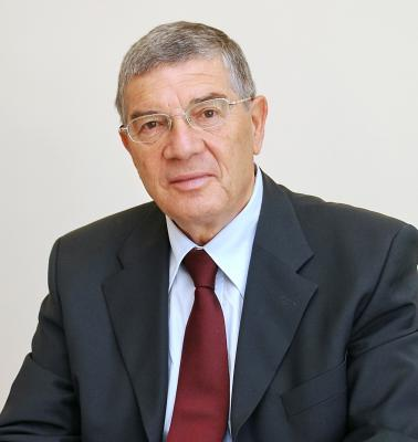 Avner Shalev, Chairman of the Yad Vashem Directorate