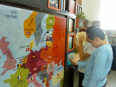Holocaust Education - The International School