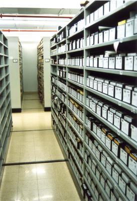 Documents in the Yad Vashem Archives