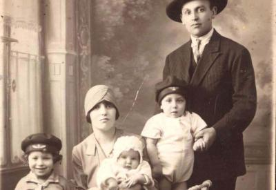 Jewish Immigration from Eastern Europe to France