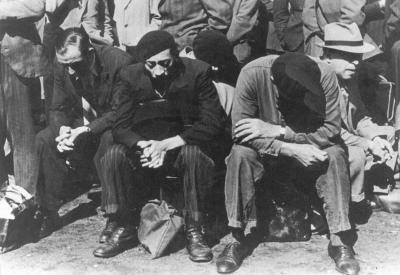The Deportation of the Jews from France