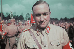 Hans Ludin, Nazi Germany's Ambassador to Slovakia, 1941 - from 2 or 3 Things I Know About Him...