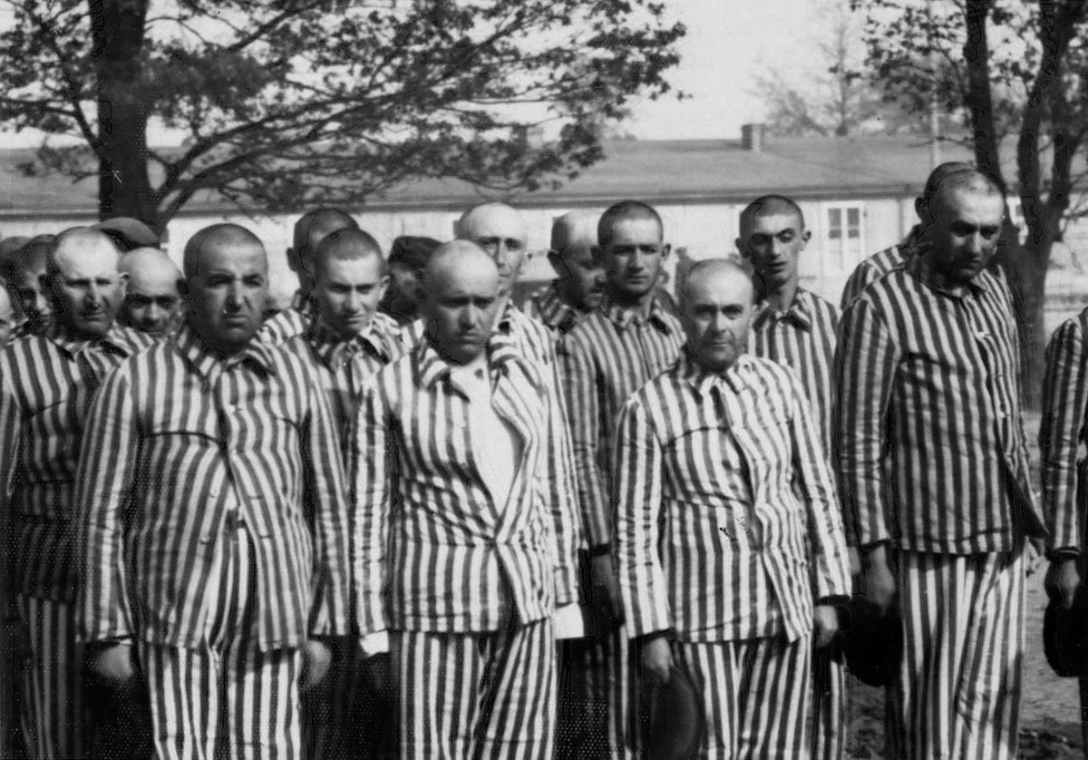 the holocaust and concentration camps conclusion Non-fiction: the holocaust - concentration camps and extermination camps culture of hatred that permeated germany during the holocaust.