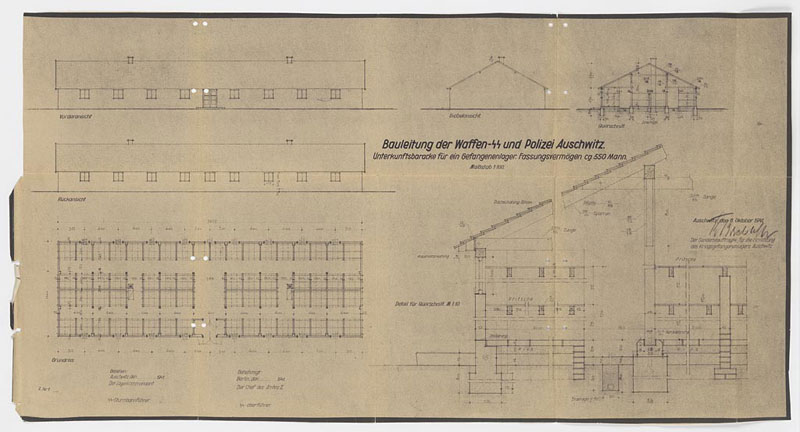 Overview on Camp House Floor Plans