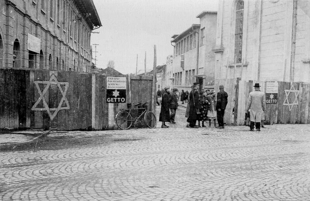 jews in germany during the holocaust Germany's black holocaust, 1890-1945: the plight of african descendants in germany during saying of the jewish survivors, but our holocaust is.