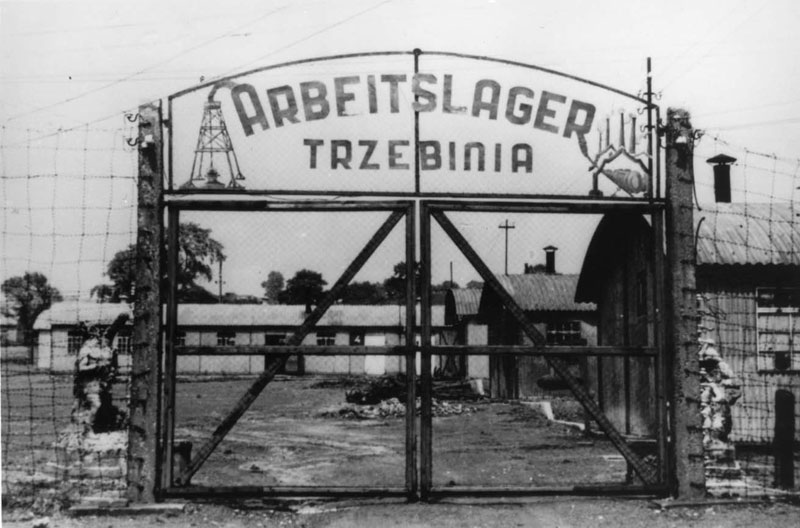 an introduction to the auschwitz concentration camp Auschwitz-birkenau extermination camp was set up by the germans in 1940 in the outskirts of oswiecim and became the largest death camp.