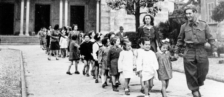 the holocaust as a result of the germans lost of world war i Following world war ii, the allies embarked on a program of  the expulsions of  germans from the lost areas in the east (see also  part of the reparations to be  extracted to the countries ruined by nazi aggression.