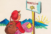 "Teacher's Guide for Online Exhibition: ""Don't Forget Me"" - Children's Personal Albums From the Holocaust"