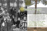 Flickers of Light: Righteous Among the Nations in Auschwitz