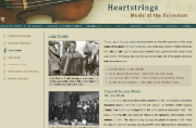 Heartstrings – Music of the Holocaust