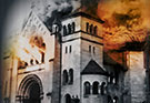 It Came From Within... Exhibition Marking the Events of Kristallnacht