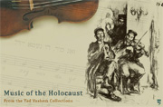 Heartstrings - Music of the Holocaust