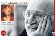 An Arduous Road:  Samuel Bak, 60 Years of Creativity