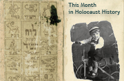 This Month in Holocaust History