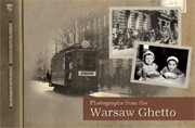 Warsaw Ghetto Photographs: The Albums of the Self-Help Organization (ZSS)