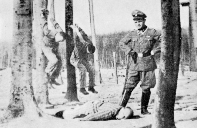 an introduction to the issue of the torture campy in auschwitz South korean human rights monitor home previous issues, torture 1 it is called the korean version of auschwitz concentration camp, because a large.