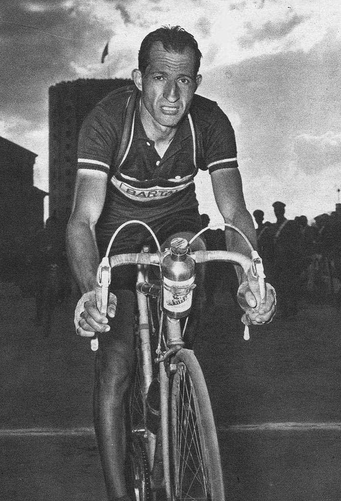 Gino Bartali | The Game of Their Lives - The Stories of Righteous Among the  Nations Who Devoted Their Lives to Sport | Yad Vashem