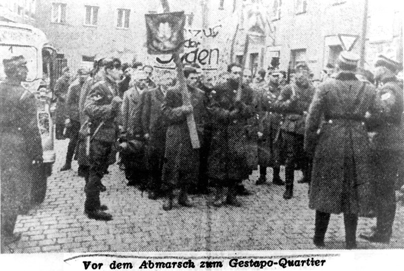 Gestapo Arrests | www.pixshark.com - Images Galleries With ...