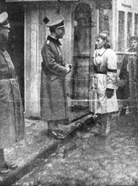German Occupation June 1941 Vilna During The Holocaust
