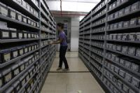 Yad Vashem Archives Photo: Baz Ratner/Reuters