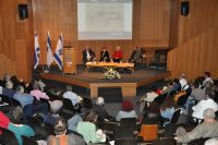 Research Symposium at International Institute