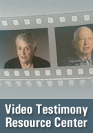 Video Testimony Resource Center