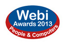 Webi Awards 2013